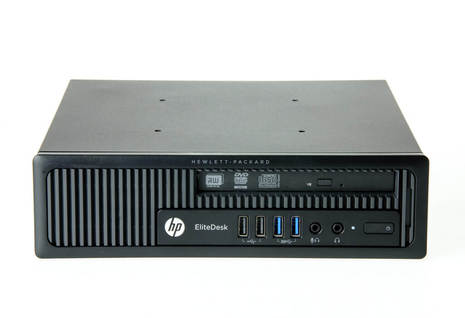 HP 800 G1 USDT i5-4590S 4GB 500GB Windows 10 Professional