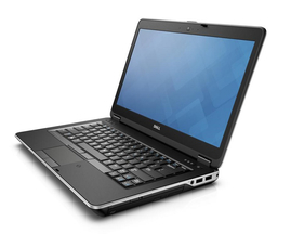 Dell E6440 Intel Core i5 4300M 4GB 320GB HDD Windows 7 Professional