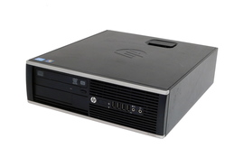 HP 8300 i5-3470 4GB 120GB SSD Windows 7 Professional KAT
