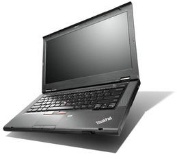 Lenovo T430 i5-3320M 4GB 240GB SSD 1600x900 Windows 7 Professional