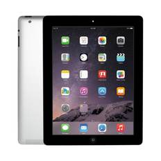 Apple iPad 4 Retina 16GB 2048x1536 WiFi 4G iOS 10.3.3