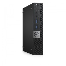 Dell 3040 TINY I5-6500T 8GB Nowy 512 GB Windows 10 Professional
