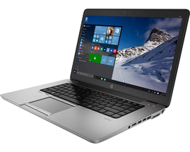 HP Elitebook 850 G1 i5-4300U 8GB 240GB Nowy SSD 1920x1080 Windows 10 Pro