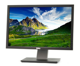 DELL 2209WA 22'' IPS 1680x1050 DVI VGA