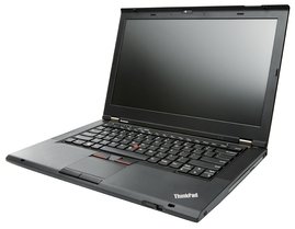 Lenovo T430S  i7-3520M 8GB 240SSD 1600x900 Windows 10 Pro