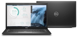 Dell 7480 i5-6300U 8GB 256 SSD M.2 HD Windows 10 Pro