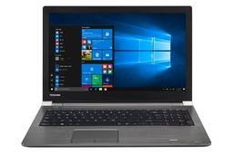 Toshiba Tecra Z50-D i5-7200U 8GB 256GB SSD 1920x1080 Windows 10 Pro