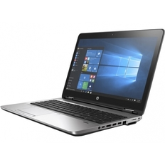 HP Probook 650 G3 i5-7300U 8GB 256GB SSD 1366x768 Windows 10 Pro