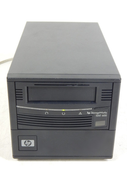 STREAMER HP SDLT 600 ULTRA160