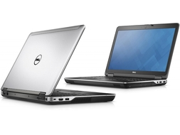 Dell E6540 i7-4610M 8GB 128SSD DVD 1366x768 Windows 7 Ultimate