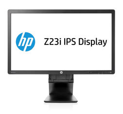HP Z23i 23'' LED IPS 1920x1080 VGA DP DVI USB PIVOT VESA