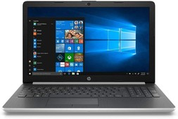 HP 15-DB0031NR AMD A9 4GB 1TB 1366x768  Windows 10 Home